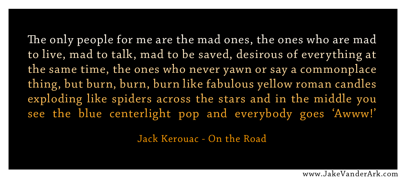 on the road jack keruack pdf